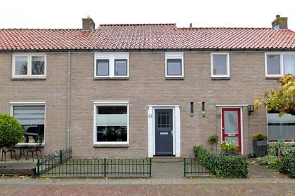 Anthonie Van Dyckstraat 32 in Deventer 7412 RN