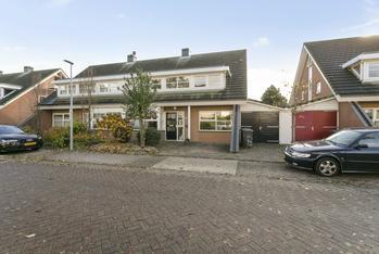 Ina Boudier-Bakkerlaan 41 in Zutphen 7207 KX