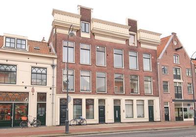 Gedempte Oude Gracht 150 C in Haarlem 2011 GX