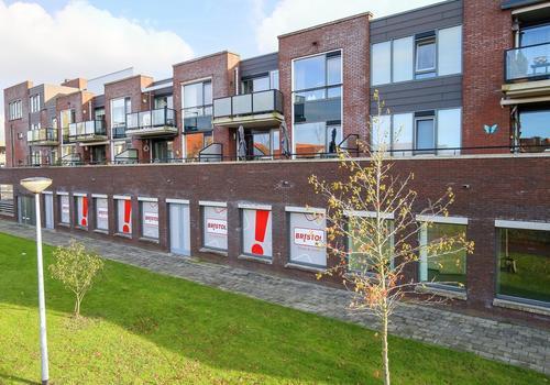 Bleek 34 in Harderwijk 3841 GC