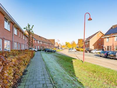 Mosterdlaan 26 in Barneveld 3772 NR