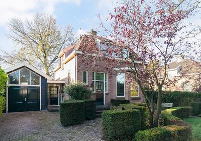 Elsschotstraat 12 in Rotterdam 3076 EA
