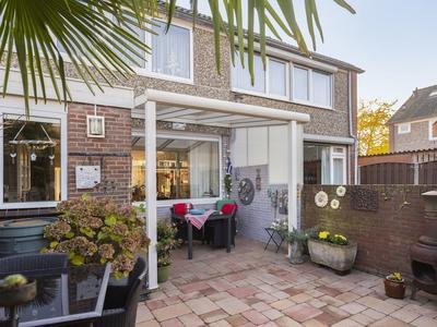 Hertogendal 16 in Zevenbergen 4761 LP