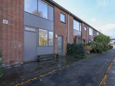 Beekmanstraat 6 in Hoofddorp 2131 WV