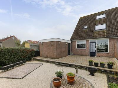 Hermanus M H Coenradistraat 15 in Schiedam 3123 CM