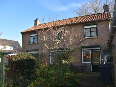 Groenestraat 13 in Doornenburg 6686 AB