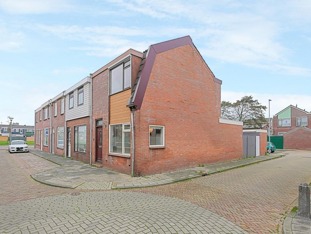 Jan In 'T Veltstraat 11 in Den Helder 1781 SC