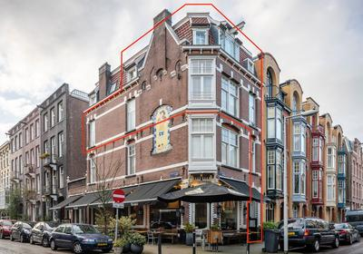 Banstraat 14 2 in Amsterdam 1071 JZ