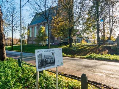 Zwaansvliet 15 in Middenbeemster 1462 NE
