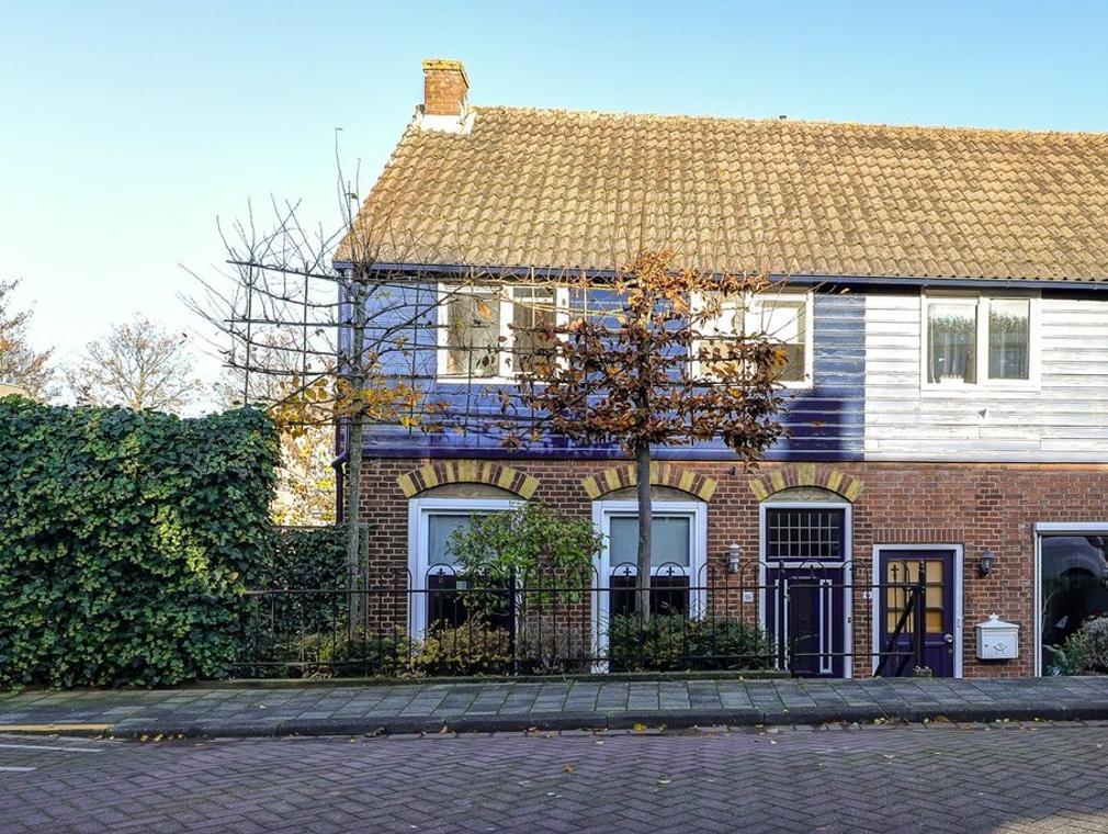 Peulenstraat-Zuid 96 in Hardinxveld-Giessendam 3371 AR