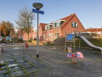 Barent Fockesstraat 3 in Leeuwarden 8921 KN