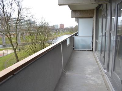 Kleiburg 316 in Amsterdam 1104 EA