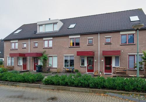 Wittenstein 75 in Dordrecht 3328 MS