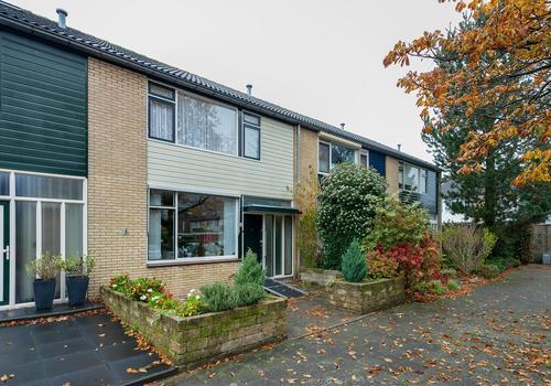 Gemmahof 43 in Dordrecht 3318 RB