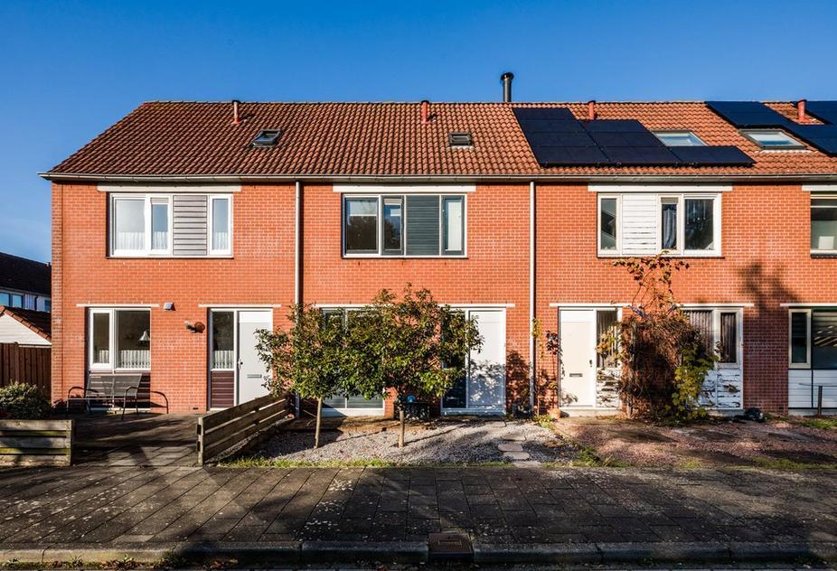 Barracudastraat 12 in Almere 1317 KJ