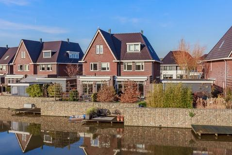 Herman Heijermanslaan 107 in Beverwijk 1948 DK