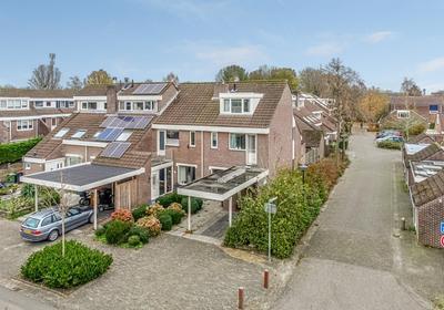 De Vang 25 in Hoorn 1622 GB