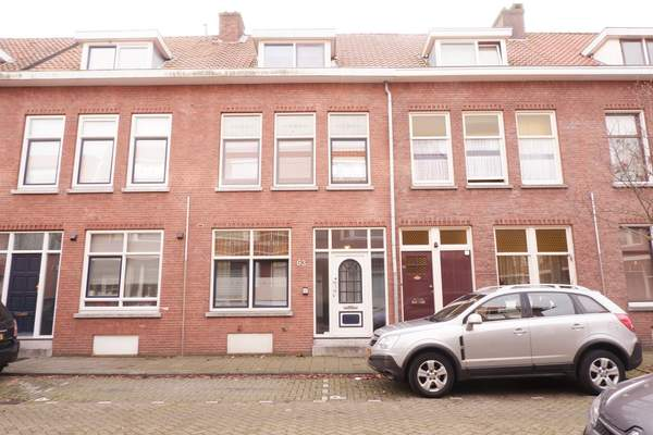 Galileistraat 63 in Schiedam 3112 PC