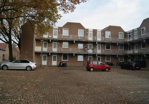 Torenstraat 19 B in Eygelshoven 6471 JX