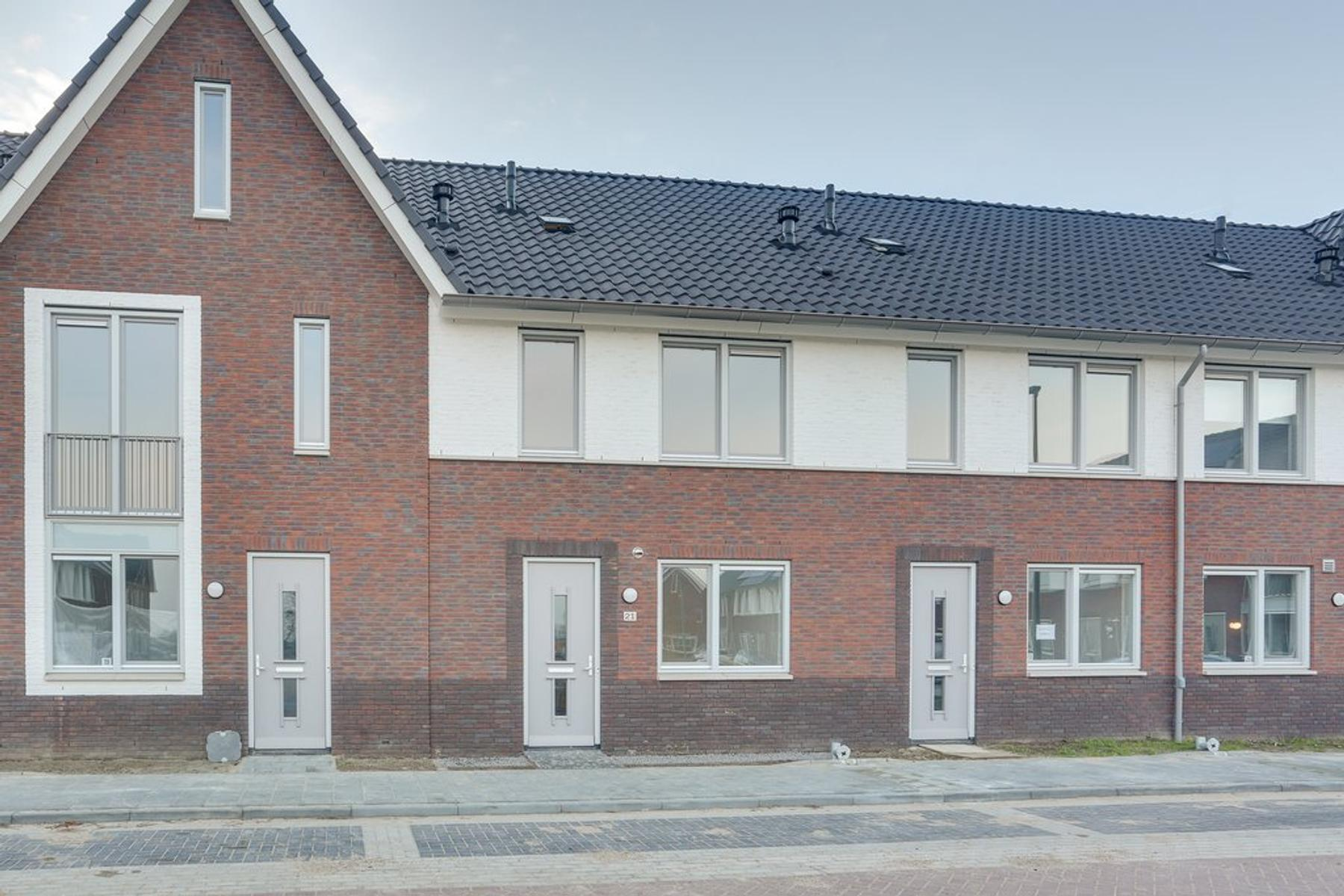 Klompenmakershof 21 in Velddriel 5334 KK