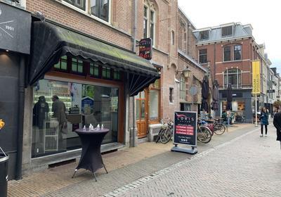 Steenweg 4 in Utrecht 3511 JP