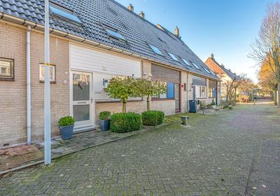Guldenpad 25 in Alkmaar 1827 JK