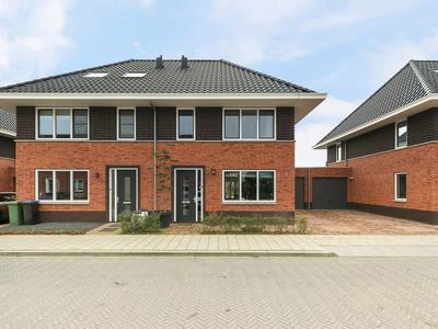 Terschellinglaan 55 in Gouda 2809 SE