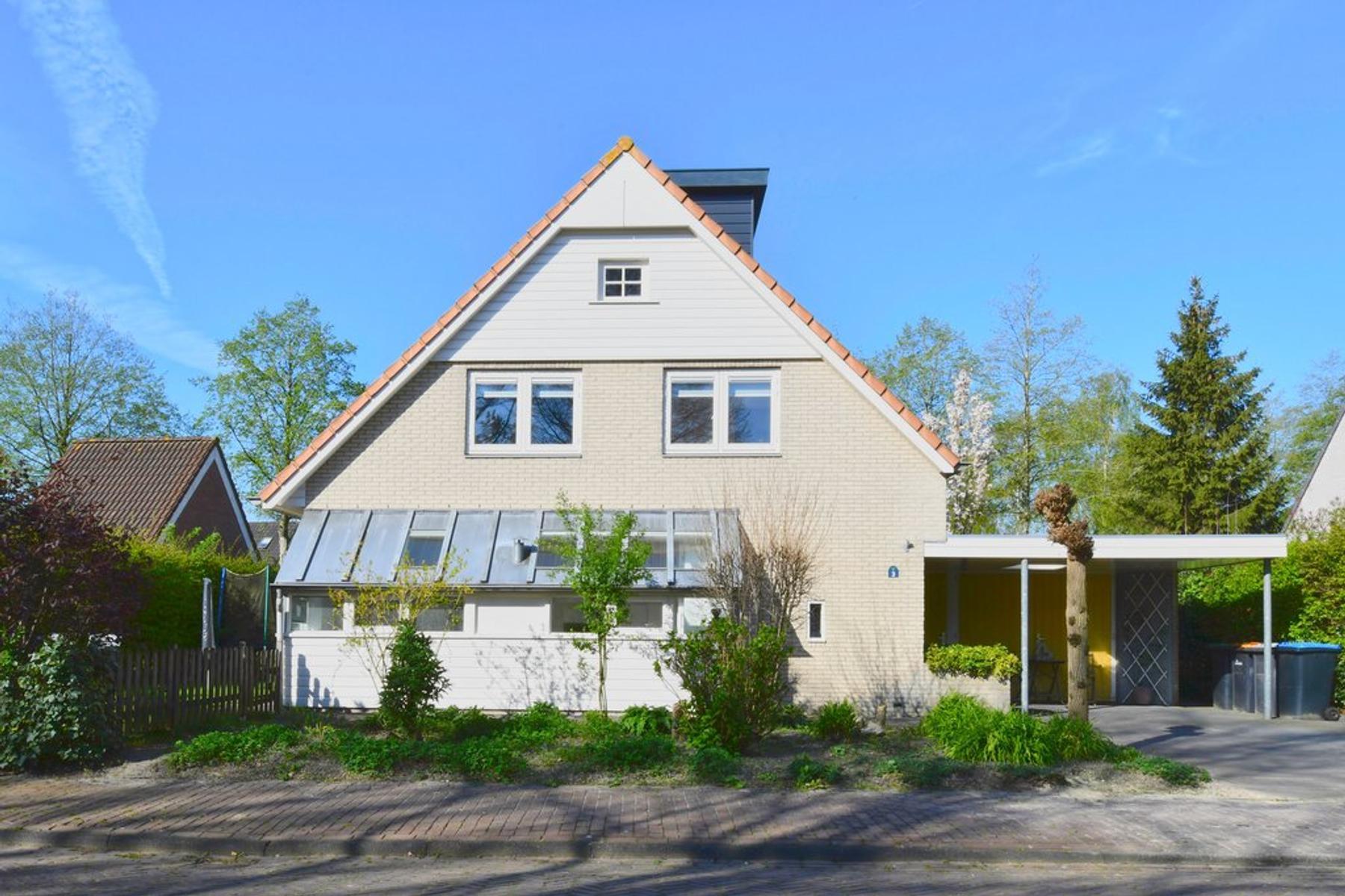 Dingspel 3 in Zuidwolde 7921 WE