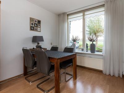 Doncksestraat 17 in Ridderkerk 2983 LD