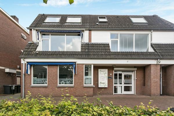 Heuvel 19 in Veldhoven 5502 AJ