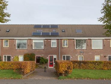 IJsselkade 100 in Deventer 7412 BK