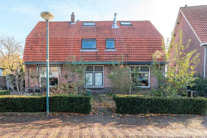 Ambachtstraat 30 in Werkhoven 3985 SC
