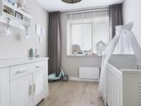 Witte Kwikstaart 6 in Zevenhoven 2435 AX