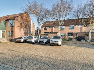 Kaasmakersweide 12 in Nieuwegein 3437 DN