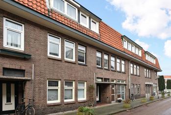Jacob Catsstraat 41 in Delft 2613 HA