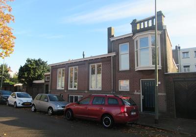 Maijweg 4 D in 'S-Hertogenbosch 5211 AA