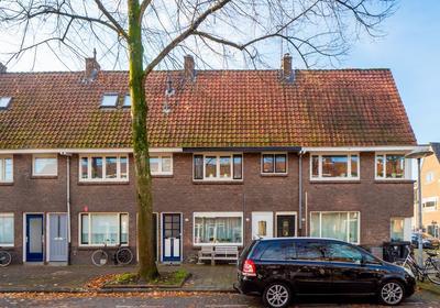 Edisonstraat 26 in Utrecht 3553 BS