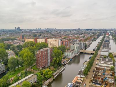 Zeeburgerdijk 736 in Amsterdam 1095 LG
