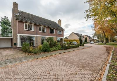 Marsstraat 16 in Hilvarenbeek 5081 TH