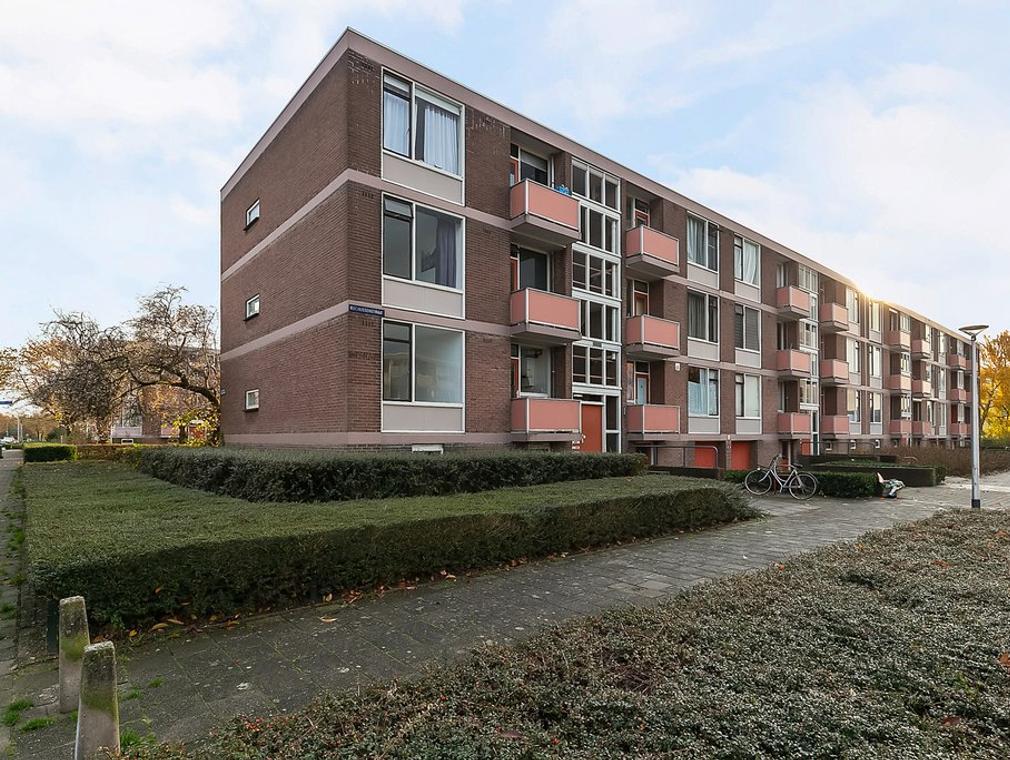 Rochussenstraat 1 in Nijmegen 6535 TV