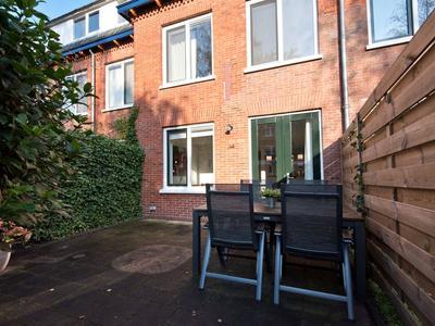 Gerbrand Bakkerstraat 86 in Groningen 9713 HN