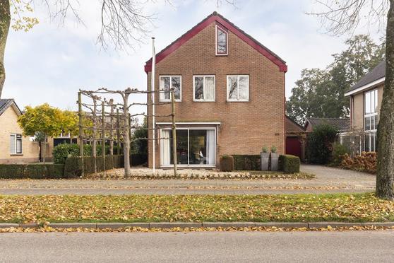 Anklaarseweg 173 in Apeldoorn 7323 AB