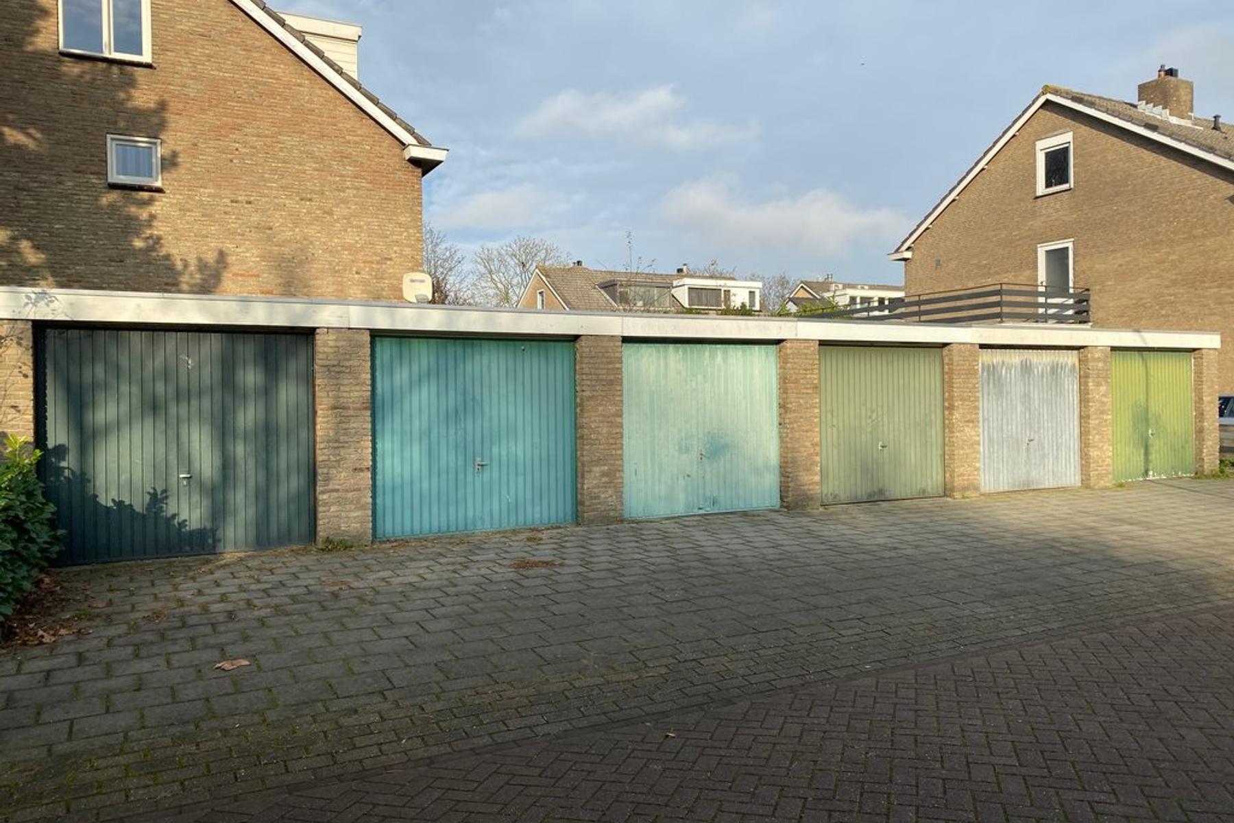 Oudheusdenstraat 24 B in Badhoevedorp 1171 JL