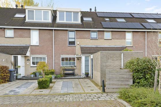 Eenhoorn 9 in Amstelveen 1188 BH