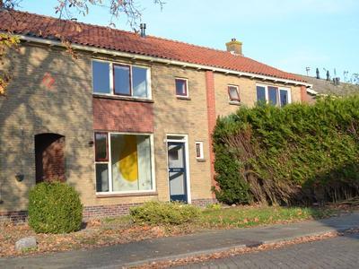 Geert Veenhuizenstraat 5 in St.-Jacobiparochie 9079 KL