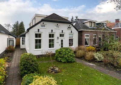 Boven Westerdiep 112 in Veendam 9641 LM
