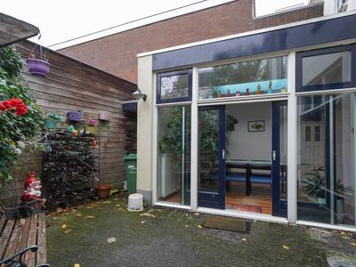 Daalseweg 101 in Nijmegen 6521 GG