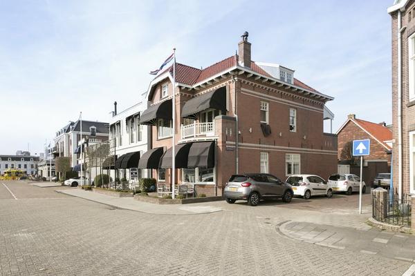 Burg. Van Der Lelykade 4 * in Maassluis 3143 CD