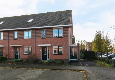 Palmhout 36 in Barendrecht 2994 HL