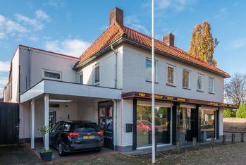 Gelderstraat 56 C in Hilvarenbeek 5081 AD
